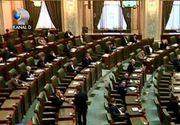 Legea privind functionarea CSM a fost adoptata de Camera Deputatilor