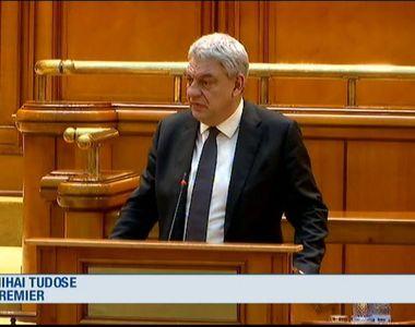 Parlamentul a adoptat legea bugetului de stat pentru 2018