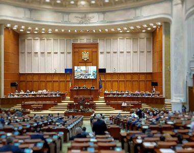 39 de parlamentari PSD propun modificari la codurile penale, printre care si prag de...