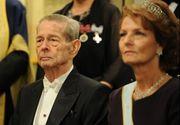 Un cunoscut prezentator tv din Romania explica de ce Principesa Margareta nu poate fi niciodata Regina!