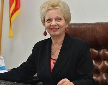 Doina Pana demisioneaza din functia de ministru al Apelor si Padurilor, invocand motive...
