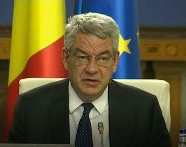 Comitetul Executiv al PSD a decis retragerea sprijinului pentru premierul Mihai Tudose,...
