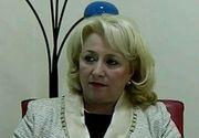 Ce a intrebat-o Lia Olguta Vasilescu pe Viorica Dancila inainte de a fi propusa de PSD ca premier al Romaniei