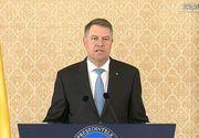 Romania a ajuns pe buza prapastiei politice! In timp ce Klaus Iohannis vrea sa evite o instabilitate politica, PSD ia in calcul suspendarea presedintelui
