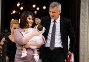 Veste proasta pentru prezentatoarea tv Oana Stancu! Sotul ei, senatorul Daniel Zamfir, a fost schimbat dintr-o functie foarte importanta