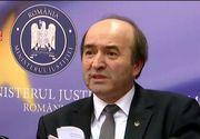 Ministrul Justitiei, Tudorel Toader: Declansez procedura de revocare din functie a procurorului sef DNA