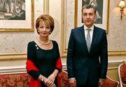 Presedintii celor doua Camere ale Parlamentului au cerut retragerea din circuitul legislativ a proiectului pentru reglementarea statutului juridic al Casei Regale a Romaniei