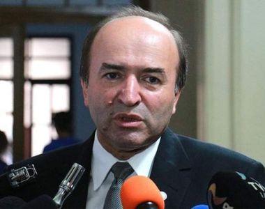 Ministrul Justitiei, Tudorel Toader are o avere uriasa. Numai din pensie incaseaza...