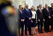 """""""Cred ca in intimitatea lui, Dragnea se crede ori Ceausescu, ori Napoleon!Nu-si da seama ca este un psihopat care omoara o tara ... """" Traian Basescu, atac dur la adresa lui Liviu Dragnea"""
