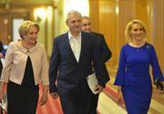"""S-a dat startul scandalului in PSD! """"Ce motive reale sunt pentru ca acest guvern performant sa fie inlocuit?"""""""