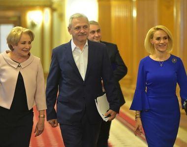 """S-a dat startul scandalului in PSD! """"Ce motive reale sunt pentru ca acest guvern..."""