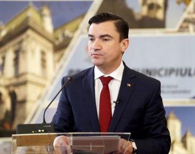 Mihai Chirica, primarul PSD al Iasiului, face praf liderii partidului din care face...