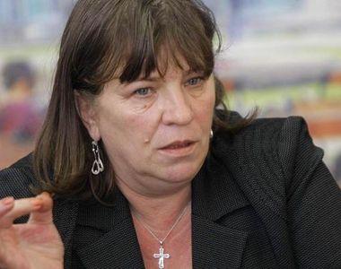 """Europarlamentarul Norica Nicolai, declaratie scandaloasa: """"Imaginile cu jandarmi..."""