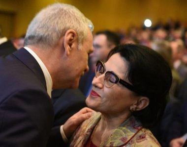 Ecaterina Andronescu se asteapta sa fie data afara din partid, dupa ce i-a cerut...