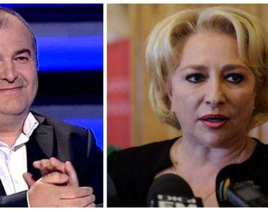 "Florin Calinescu, declaratii haioase despre Viorica Danicila: ""Eu am crezut ca o..."