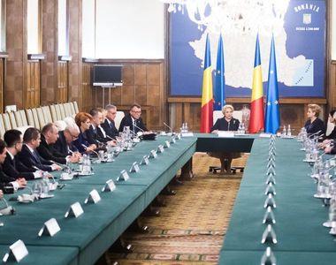 Mircea Dusa a fost eliberat, la cerere, din functia de secretar de stat in Ministerul...