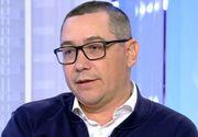 """Victor Ponta despre sedinta PSD. """"Daca Dragnea cumpara voturile din CEx vom avea haos si dezastru generalizat"""""""