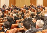 """Senatul Romaniei a adoptat tacit reducerea numarului de parlamentari la 300. """"Normal ar fi sa dezbatem si sa aprobam asta si in Camera Deputatilor!"""""""
