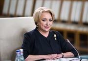 Ska Keller declaratii dupa intalnirea cu premierul Dancila: A spus ca se banuieste ca protestatarii au fost trimisi din afara si ca erau drogati