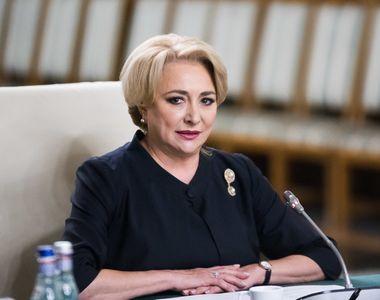 Ska Keller declaratii dupa intalnirea cu premierul Dancila: A spus ca se banuieste ca...