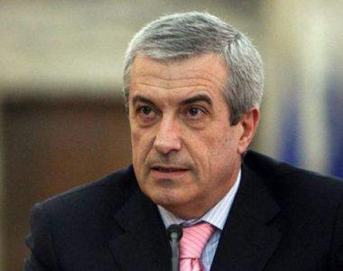 """Tariceanu: """"Nu sunt incantat de postura in care s-a aflat astazi Romania, dar sa..."""