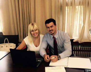 Adrian Alexandrov îşi dorea să devină prim-ministru dacă Elena Udrea va fi preşedinte:...