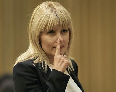 Elena Udrea, primele declaraţii din puşcărie. A spus totul despre ce păţeşte acolo!...