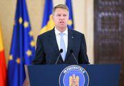 Klaus Iohannis îi cere demisia ministrului Justiţiei, după raportul Comisiei de la Veneţia
