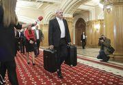 Liviu Dragnea, prima reacţie despre valiza cu domcumente găsită în Teleorman! Ce a făcut preşedintele PSD