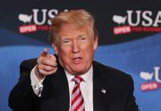 """Donald Trump exultă după alegerile din SUA, deşi Democraţii au obţinut o victorie importantă: """"Un mare succes!"""""""
