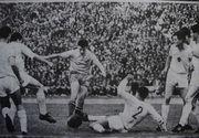 Cum au retras comuniştii toate echipele noastre de fotbal angrenate în competiţiile internaţionale de frica unor umilinţe!