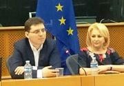 Încă un loc vacant în cabinetul Dăncilă! Ministrul delegat pentru Afaceri Europene a demisionat