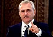 """Liviu Dragnea pune tunurile pe Preşedinte. I-a dat ultimatum lui Klaus Iohannis: """"În cazul în care refuză..."""""""