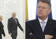 Şedinţă solemnă în Parlament. Klaus Iohannis, Liviu Dragnea şi Viorica Dăncilă s-au criticat reciproc prin discursuri cu ocazia celebrării Centenarului