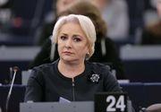 Viorica Dăncilă a sesizat CCR după ce Iohannis a amânat numirile unor miniştri