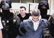 Vasile Miron, condamnat la inchisoare pe viata. Bestia cu chip de om a ucis un copil de 10 ani