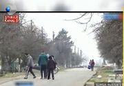 Scandal in Deveselu. Satenii ii acuza pe rusi ca au venit sa denigreze comuna in care americanii au montat scutul antiracheta