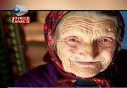 Povestea bunicii Maria. Are 102 ani, dar nu sta o clipa locului. Face singura curatenie si in fiecare dimineata face sport