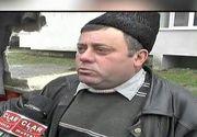 Teroare in Arges. Un urs vandalizeaza masinile oamenilor si face ravagii in sat