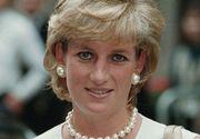 Mormantul Printesei Diana va fi renovat! Proiectul va costa cateva milioane de lire si va fi gata anul viitor