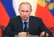 Rusia reactioneaza dupa inaugrarea bazei militare de la Deveselu. Putin va testa o noua racheta intercontinentala nucleara