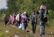 Solutia propusa de Germania pentru criza refugiatilor: joburi de 1 euro! Sistemul este simplu si benefic!