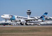 Avionul EgyptAir, care efectua o cursa intre Paris si Cairo, s-a prabusit in Marea Mediterana. La bordul aeronavei se aflau 66 de persoane. Premierul egiptean nu exclude ipoteza unui atac terorist
