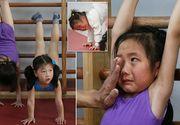 """Realitatea crunta din interiorul """"fabricilor de medalii"""" din China. Copiii trec prin chinuri infioratoare doar pentru a deveni campioni"""