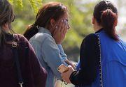 """Momente cumplite pentru rudele pasagerilor aflati in avionul EgyptAir, disparut deasupra Marii Mediterane: """"Nu stim nimic sigur"""""""