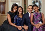 Cum arata casa in care se va muta Barack Obama dupa ce pleaca de la Casa Alba. Vila costa 4.3 milioane de dolari si are 9 dormitoare