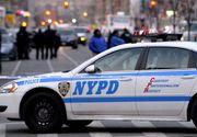 Atac armat intr-o sala de concerte din New York. O persoana a fost ucisa si alte trei ranite