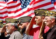 Mai bine de 4000 de veterani militari din SUA nu si-au mai primit indemnizatiile timp de patru ani. Statul i-a declarat morti, din greseala