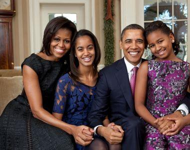 Cum arata casa in care se va muta Barack Obama dupa ce nu va mai fi presedintele SUA!...