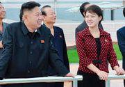 Liderul nord-coreean Kim Jong-un vrea sa ii gaseasca surorii sale un sot printr-un concurs. Ce pretentii are dictatorul de la viitorul sau cumnat